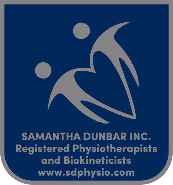 Samantha Dunbar Logo